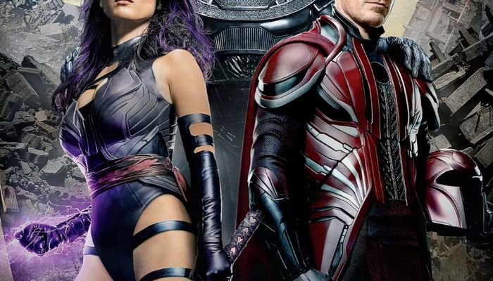 Xmen Apocalypse Stream Deutsch